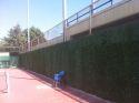 Φωτογραφίες Έργων Fence Grass Center - Διακοσμητικός Φράχτης Deco 2