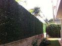 Έργο Fence Grass Center - Διακοσμητικός Φράχτης Deco 2